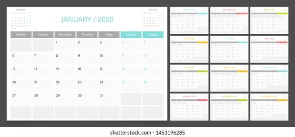 Calendario Premier League 2020 2020.Imagenes Fotos De Stock Y Vectores Sobre 2020 Shutterstock