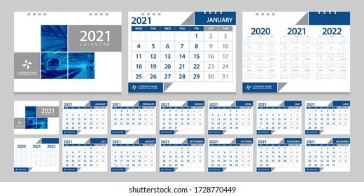 2022 Desktop Calendar.Desktop Calendar Template Hd Stock Images Shutterstock