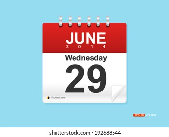 Calendar Date Images Stock Photos Vectors Shutterstock