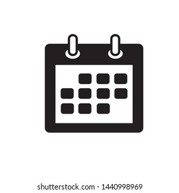 Calendario Vector.Vectores Imagenes Y Arte Vectorial De Stock Sobre Calendario Icono