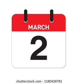 Calendar March 2
