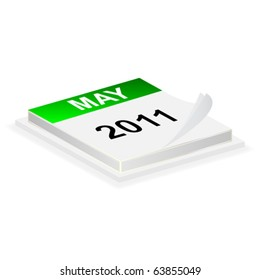 calendar year 2011