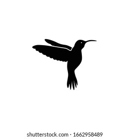 caliber bird icon animal black vector illustration