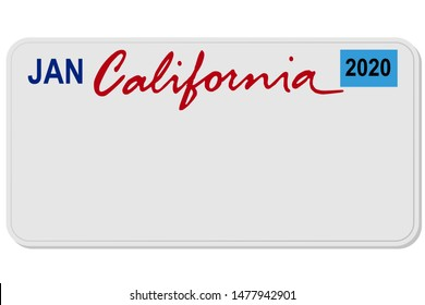 License Plate Images Stock Photos Vectors Shutterstock