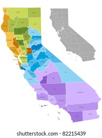 California Map Topography.Topography Map California Images Stock Photos Vectors Shutterstock