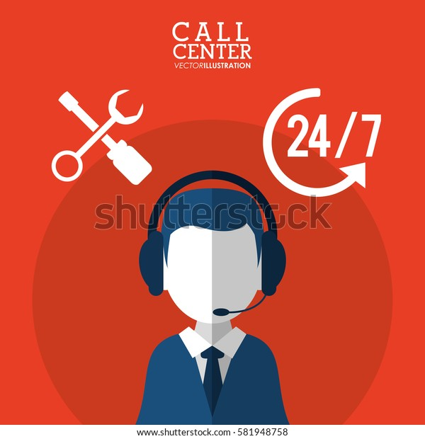 call center male service support 24-7