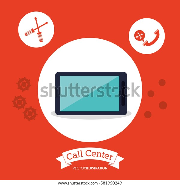 call center smartphone technology tools