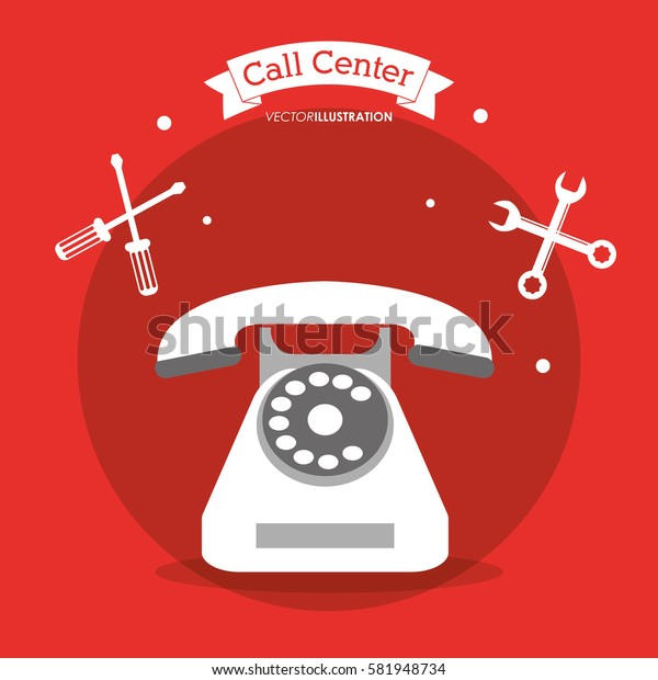 call center telephone contacts tools