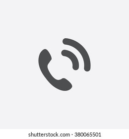 call Icon Vector