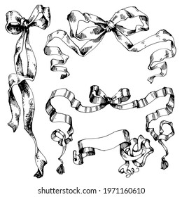 Calligraphic vintage design elements. Vintage ornaments floral elements. Decorative swirls or scrolls, vintage frames , flourishes, labels and dividers. Retro vector illustration