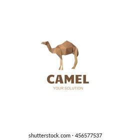 camel logo company