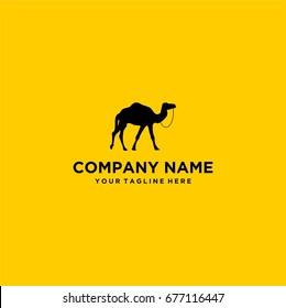 camel logo designs, vector eps 10