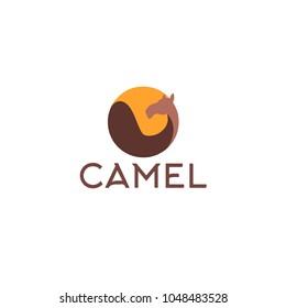 Camel logo font