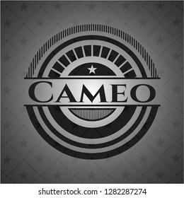 Cameo dark emblem