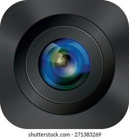 camera apps icon