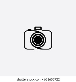 [Paid Request] Could anyone make a simple camera logo for ...
