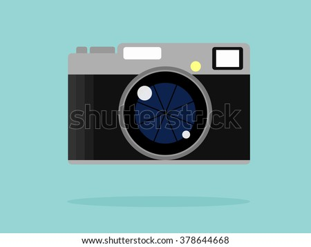 Camera Vintage Vector Free : Camera vector vintage classic style mirrorless stock vector royalty