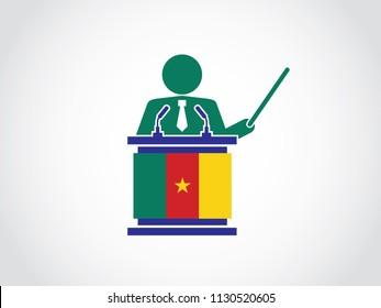 Cameroon Analyze Teacher