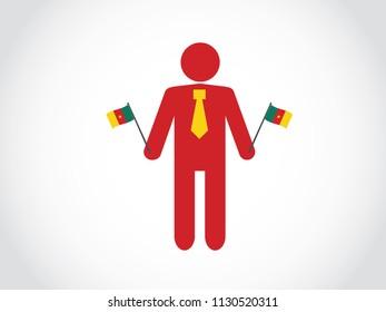 Cameroon Businessman Employment