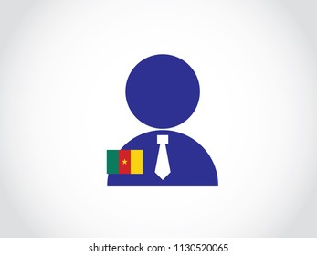 Cameroon Businessman Nationality