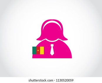 Cameroon Businesswoman Nationality