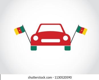 Cameroon Car Production