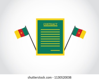 Cameroon Contract Deal