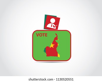 Cameroon Election Presidency