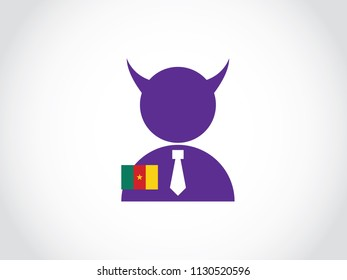 Cameroon Evil Corruption Nationality