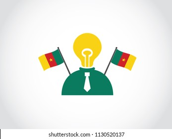 Cameroon Lack Of Idea Businessman