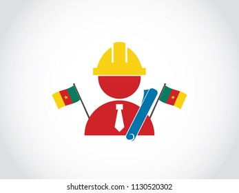 Cameroon Local Architect