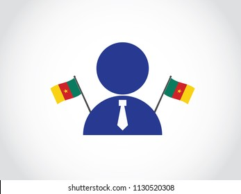 Cameroon Local Businessman