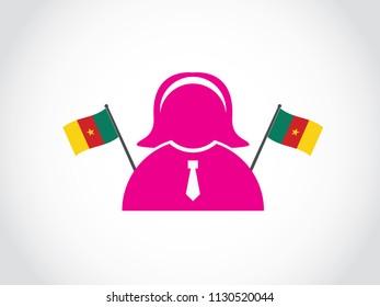 Cameroon Local Businesswoman