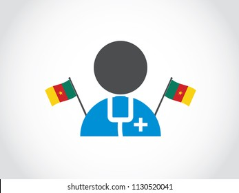 Cameroon Local Doctor
