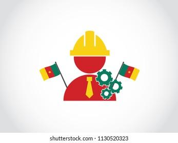 Cameroon Local Engineer