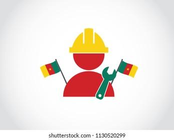 Cameroon Local Technician