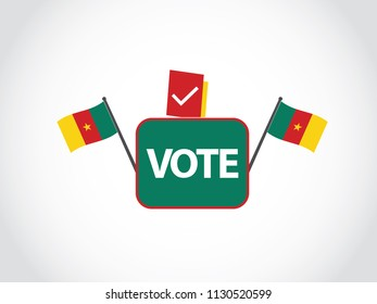 Cameroon Poll Parliament