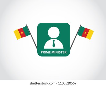 Cameroon Prime Minister