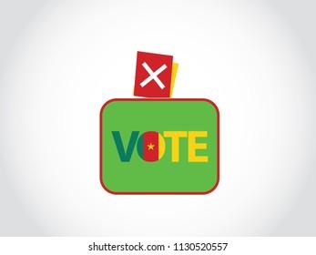 Cameroon Vote Constitution