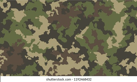 camouflage background army abstract modern vector military backgound fabric textile print tamplate