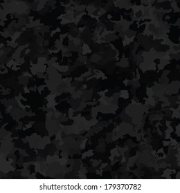 Camouflage military background. Abstract pattern. Vector illustration EPS