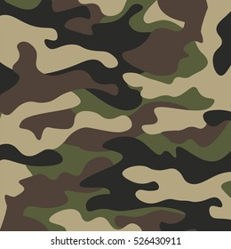 Army Camouflage Pattern Images, Stock Photos & Vectors