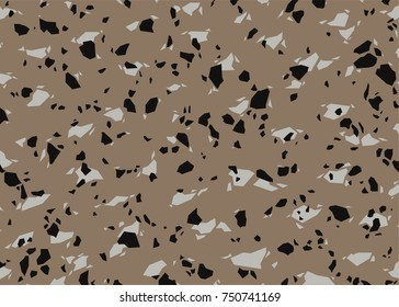 camouflage pattern. Vector background