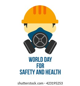 Campaign of World Day for Safety and Health at Work