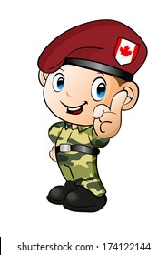 Soldier Cartoon Images, Stock Photos & Vectors | Shutterstock