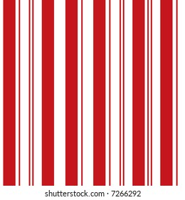 Candy cane red stripes background