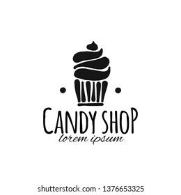 Candy shop concept for your design
