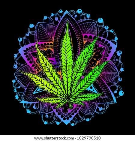 marijuana consciousness