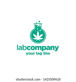 cannabis logo template labs organic, nature, green, logo, natural,health, medical, cannabis, symbol, icon, plant, sign, leaf, laboratory, oil, medicine, lab,