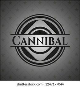 Cannibal black badge